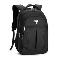 New 2017 Quality Waterproof Wear Resistant MaterialsBackpack Men 15 Inch Laptop Bag Sac Men Backpacks Swiss