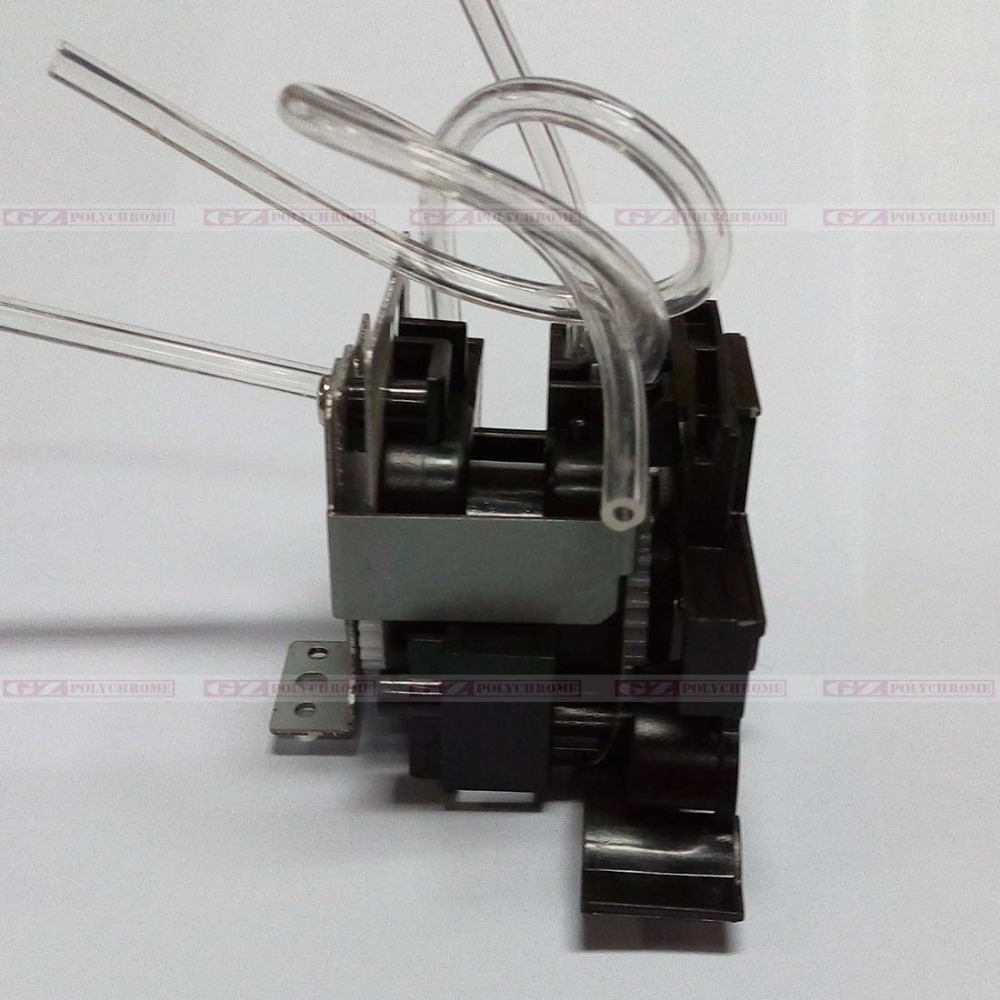 Roland Printer Ink Pump ECO-Solvent  for Roland SJ540 640 645 740 1000 1045EX SP300 540 Printhead Inkjet roland sj 640 xj 640 l bearing rail block ssr15xw2ge 2560ly 21895161 printer parts
