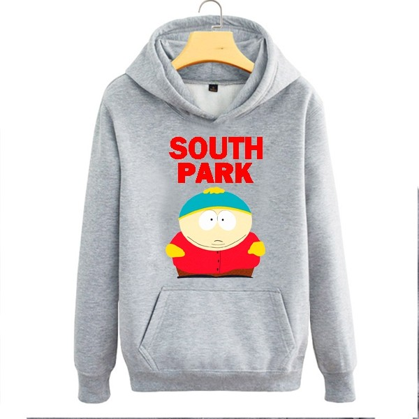 South park hoodie