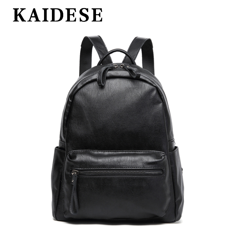 KAIDESE 2018 new leisure backpack academy, ladies' shoulder bag, Korean fashion trend travel bag набор нг для творчества елочный шар замок 76470
