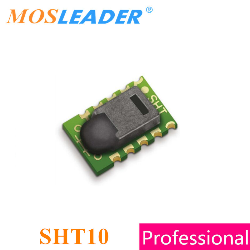 Mosleader SHT10 10PCS Humidity And Temperature Sensor IC High Quality