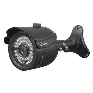Image 2 - 키퍼 hd 2mp ahd 카메라 고화질 감시 적외선 1080 p cctv 보안 야외 총알 방수 카메라
