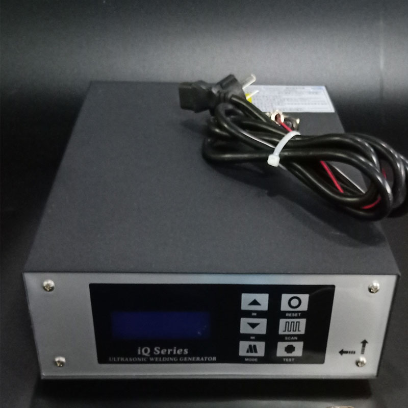 Ultrasonic welding Power Supply Analog Generator for Riveting Welding Machine Gun Type 28khz 500W цены онлайн