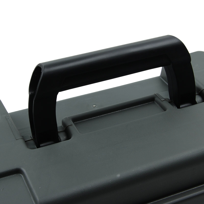 Ammo Box Military Style Plastic Storage Can Heavy Duty Caliber Bulk Ammo Crate for Long Term Storage Tactical Bullet box  (21)
