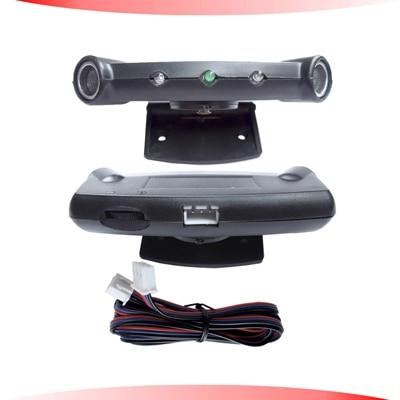 supporting cardot Car Alarm Ultrasonic Sensor High Quality Radar Detector car alarm Proximity sensor working frequency is 40hz