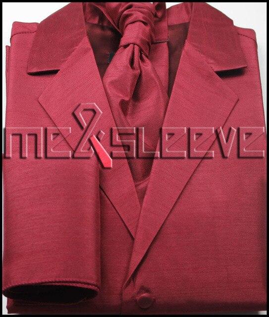 Новый дешевый мужская куртка шеи жилет для партии/свадьбы