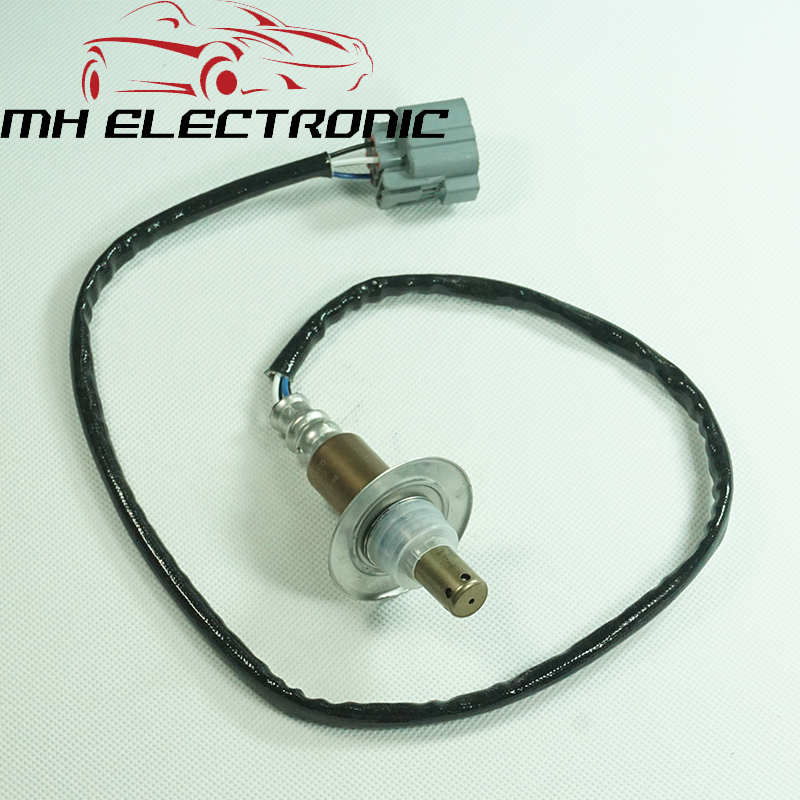 MH ELECTRONIC High Quality NEW Lambda Oxygen Sensor O2 22641 AA370 for Subaru Forester Liberty Impreza