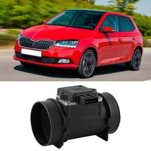 Датчик расхода воздуха 5WK9612 Датчик массового расхода воздуха подходит для Opel/для автомобиля Skoda аксессуары