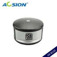 Aosion 2X Frete Grátis Multi-Purpose Ratoeira Eletrônico Ultrasonic Pest Control Rato Rato Ratos Repeller Voar Mosquito Inseto