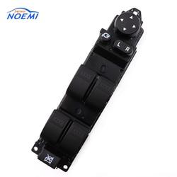 YAOPEI FC03-66-350 przełącznik sterowania podnośnikiem szyby samochodu przełącznik podnoszenia okna dla Mazda FC0366350 FC03 66 350