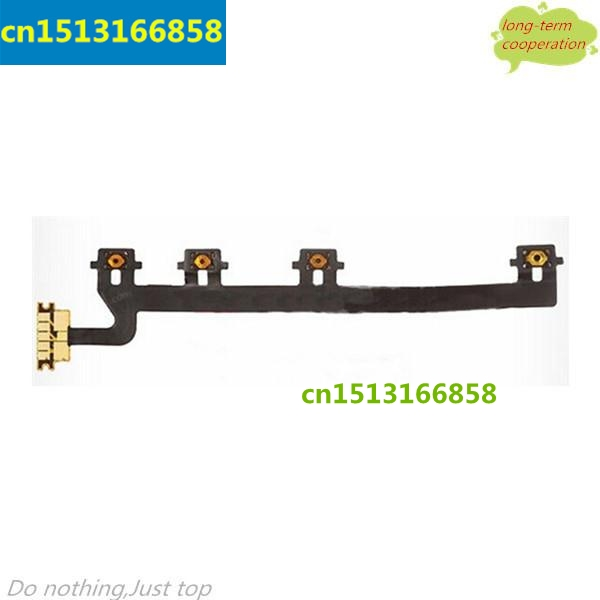OEM Side Key Flex Cable Ribbon Repair Parts for Nokia Lumia 820 volume flex cable