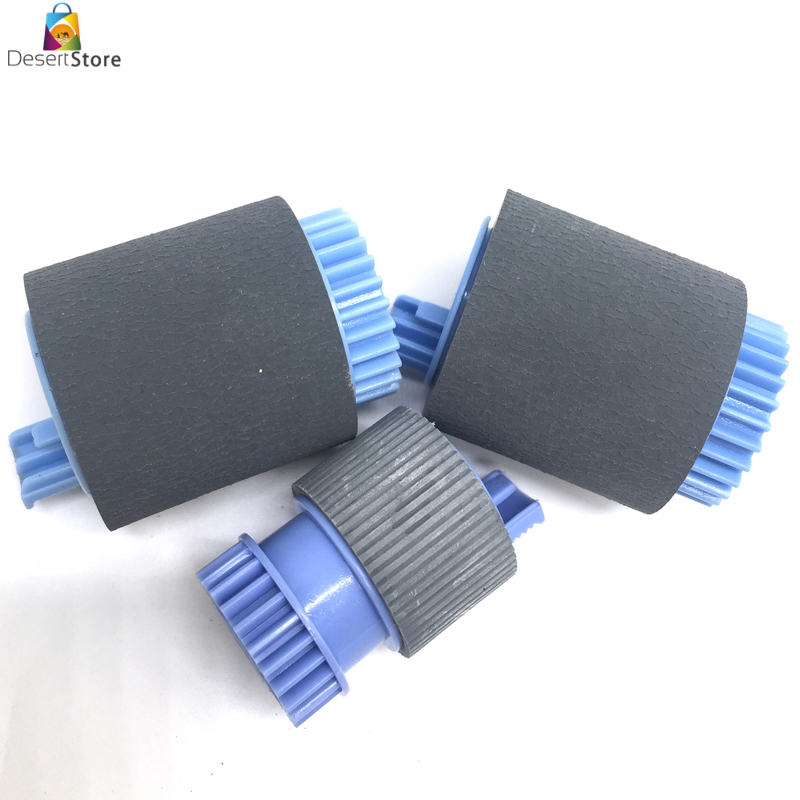 10 компл. Пикап Ролик RF5 3338 RF5 3340 для HP LaserJet 9000 9500 9050 9040 5550|Детали принтера| | АлиЭкспресс