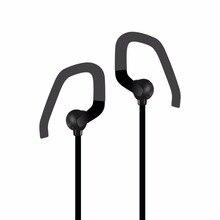 Original Earphone PTM S19 Headphone Hot Sale Earbuds Earhook Headset for Sport Running Xiaomi for Mobile Phone
