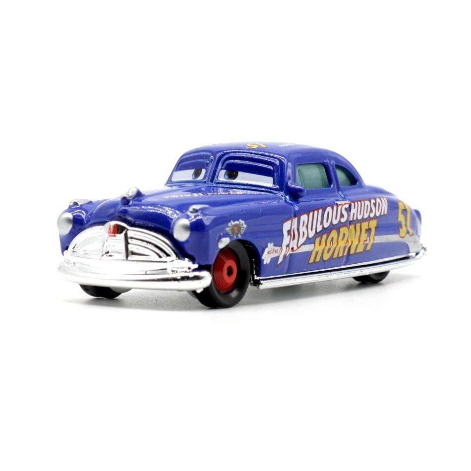 20 stilova Disney Pixar automobili 3 igračke za djecu LIGHTNING - Dječja i igračka vozila - Foto 6