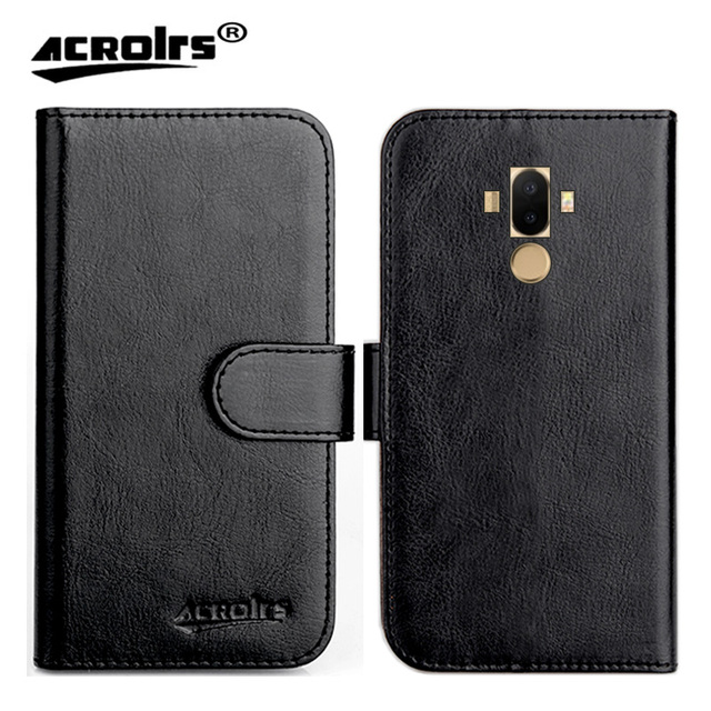 huge discount 673cc 11daa US $4.59 8% OFF|Original ! Ulefone S8 Pro Case ,6 Colors High Quality  Leather Exclusive Case For Ulefone S8 Pro Cover Phone Bag Tracking-in Flip  Cases ...