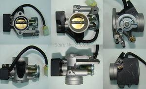Image 2 - オートバイバイクatvスクーターピットバイクバギーuav原付efi小型エンジン電子燃料噴射キットGY6 ためmicrosquirt