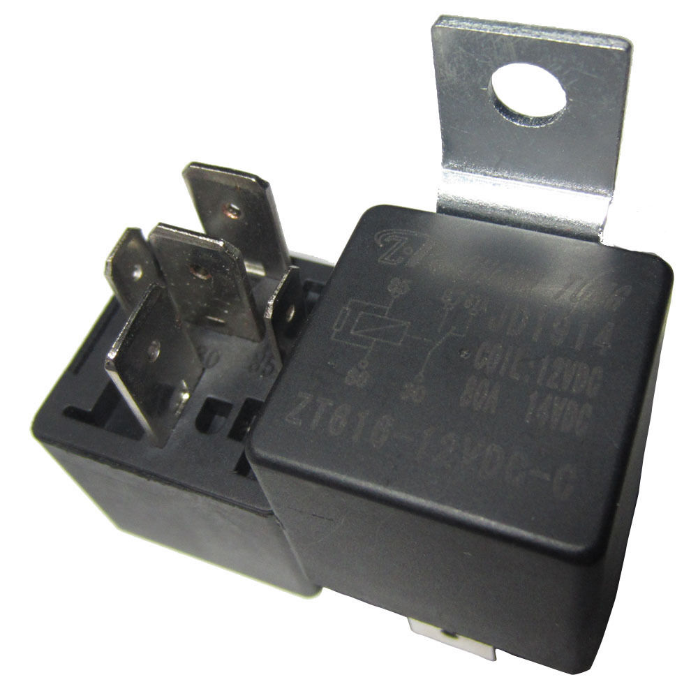 Compare Prices On  Volt Spdt Relay Online ShoppingBuy Low - Dpdt relay buy