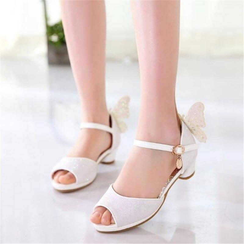 nova primavera verao criancas sapatos altos sapatos de 04
