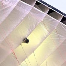 Экшн-камера Магнитная(парапланеризм/парамотор) крепление для Gopro Hero SJCAM Sport Cam Skydive Kiteboarding