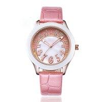 Quartz Watch Women Watches Brand Luxury 2019 Wristwatch Female Clock Wrist Watch Lady watch Montre Femme NO.2