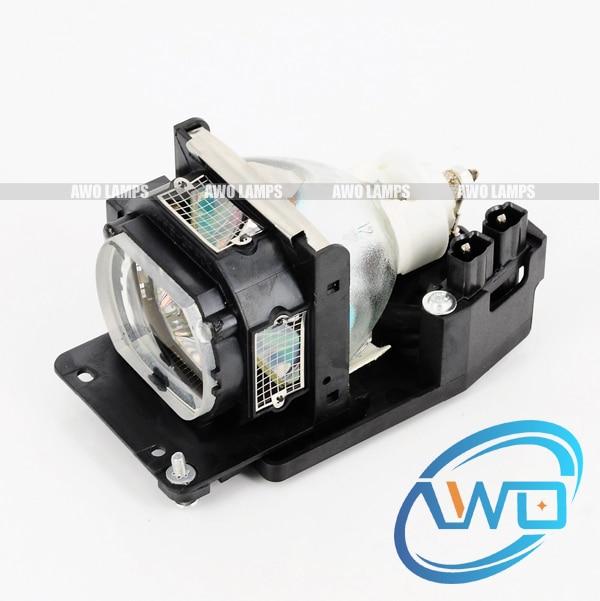 VLT-HC3LP Compatible lamp with housing for MITSUBISHI LVP-HC3  PROJECTOR vlt xd520lp projector lamp with housing for mitsubishi ex52u ex53e ex53u lvp xd520u xd520u xd530u