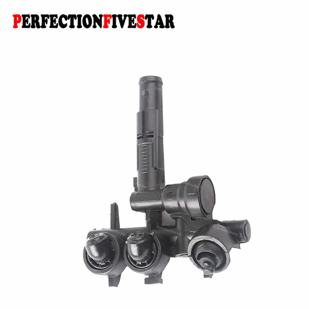 hight resolution of detail feedback questions about 2208601547 220 860 15 47 front headlight washer nozzle sprayer left for mercedes benz w220 s430 s500 s600 s55 amg 2000 2001