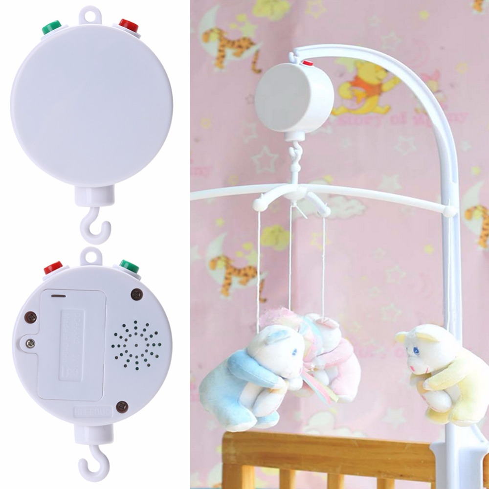 Fun Mobile Bed Bell Toy Her Arm Bracket Diy Baby Crib Hanging Rod Mobile Bed Bell Toy Her Arm Bracketstroller Rattle Her Without Music Box Baby Rattles Mobilesfrom Toys Diy Baby Crib Hanging Rod