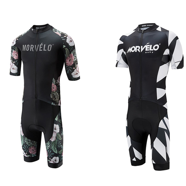 5f1d68afa 2018 Morvelo Mens Summer Team Quick Dry Cycling Jerseys Set High-Quality  Cycling Jersey. Price