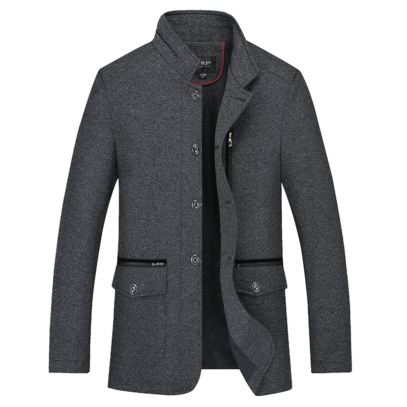 Cheap Wholesale 2019 New Spring Summer Autumn Hot Selling Men's Fashion Casual Work Wear Nice Jacket MP439