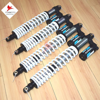 ONE SET SHOCK ABSORBER WITH NITROGEN GAS TANK FOR CFMOTO UTV CFZ8EX ONE SET INCLUDE 2PCS FRONT AND 2PCS REAR