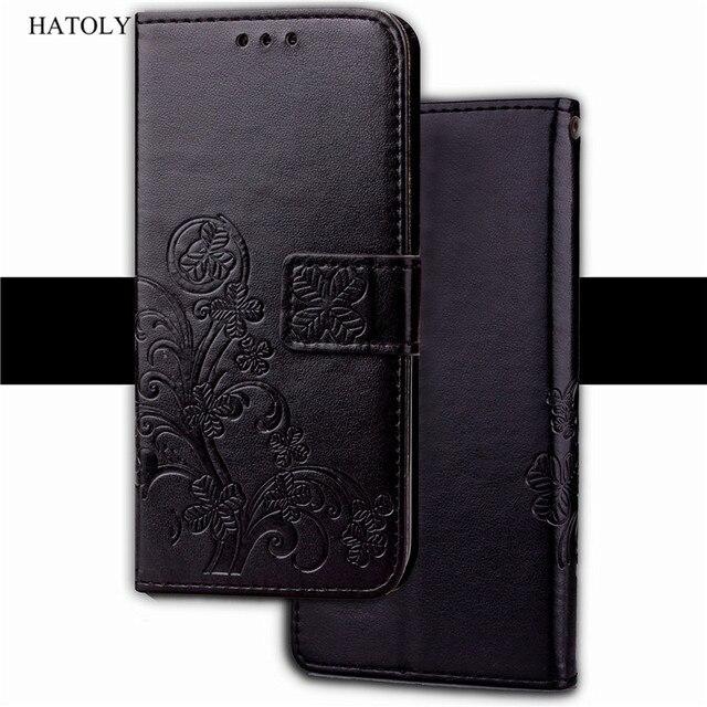 Xiaomi Mi A2 Lite Case Xiaomi Mi A2 Lite Flip Case Back Cover Xiaomi Mi A2 Lite Funda Leather Wallet Case Xiaomi Redmi 6 Pro }