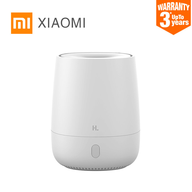 XIAOMI MIJIA Happy Life Humidifier HL Aromatherapy Diffuser Machine Quiet Operation Air Broadcast Aroma Essential Oil Mist Maker