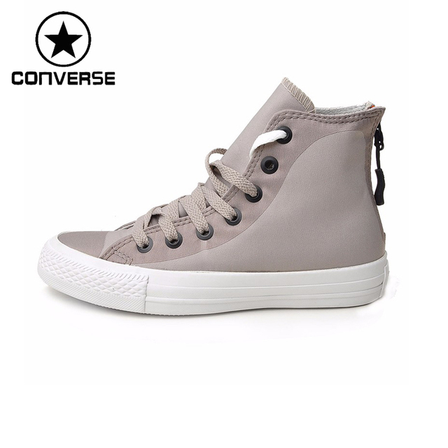 1083365f34 Aliexpress.com : Buy Original Converse Unisex Skateboarding Shoes Canvas  Sneakers from Reliable original converse suppliers on Top Sports Flagship  ...