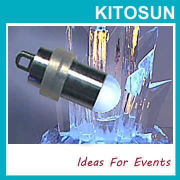 Multi-color Waterproof led mini party lights For Wedding Supplies Frozen Party Decoration