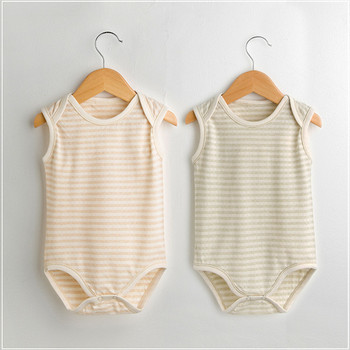 2019 Baby bodysuit summer newborn Outfits Baby girl boy clothes Organic cotton baby boys clothing Infant jumpsuit sleep costume