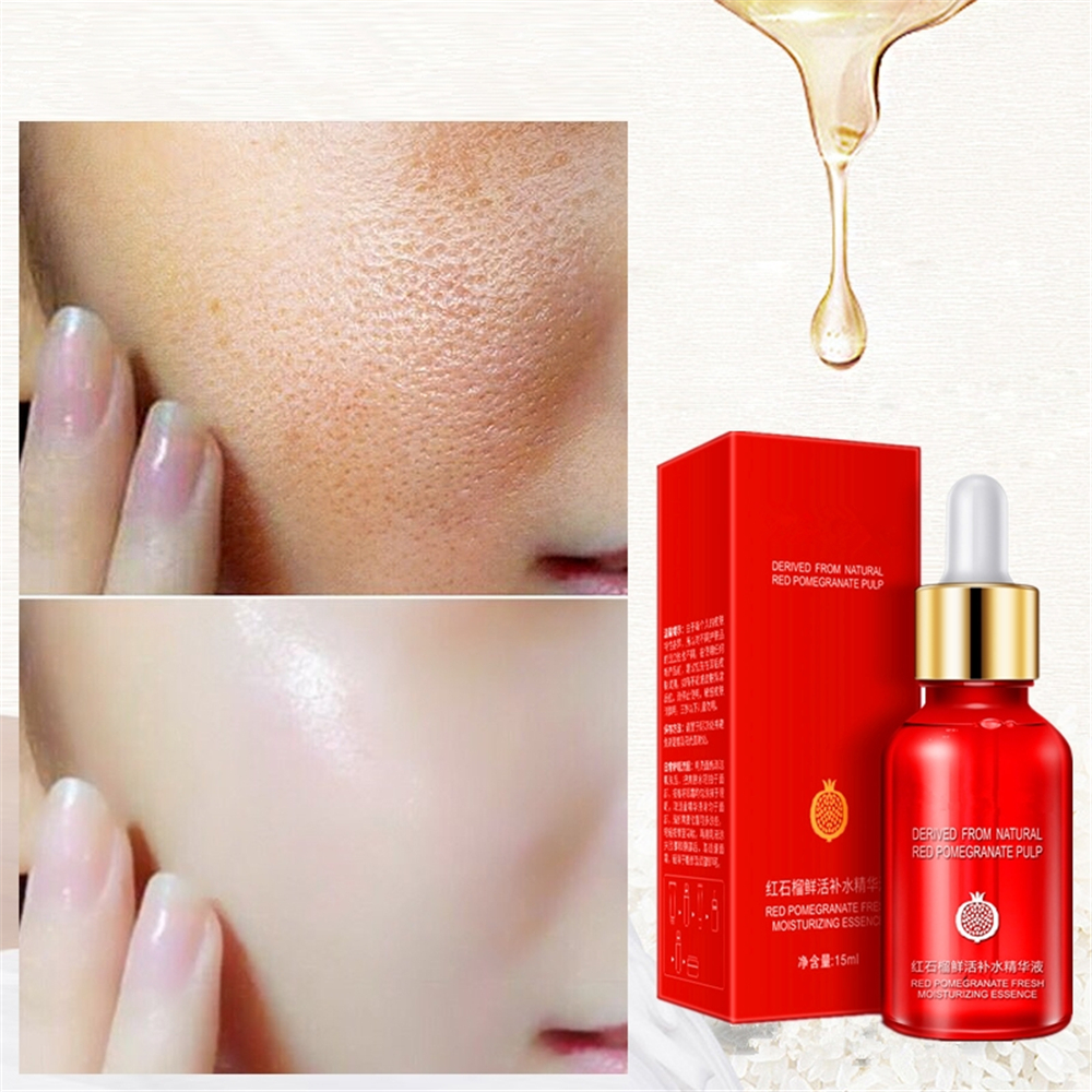 15ml/Bottle Vitamin E Essence Capsules Anti-aging Serum Spot Acne Removing Whitening Cream Essence VE Facial Freckle Essence