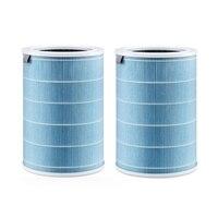 Filterhualv Practical Filter Replacement For Xiaomi Mi Air Purifier 1 / 2 / Pro / 2S Air Purifier