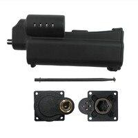 70111 HSP электрический легко Мощность стартер с дрель держатель для Vertex 16 18 21 25 SH 21 28 CXP nitro Двигатели для автомобиля rc автомобиль ротора