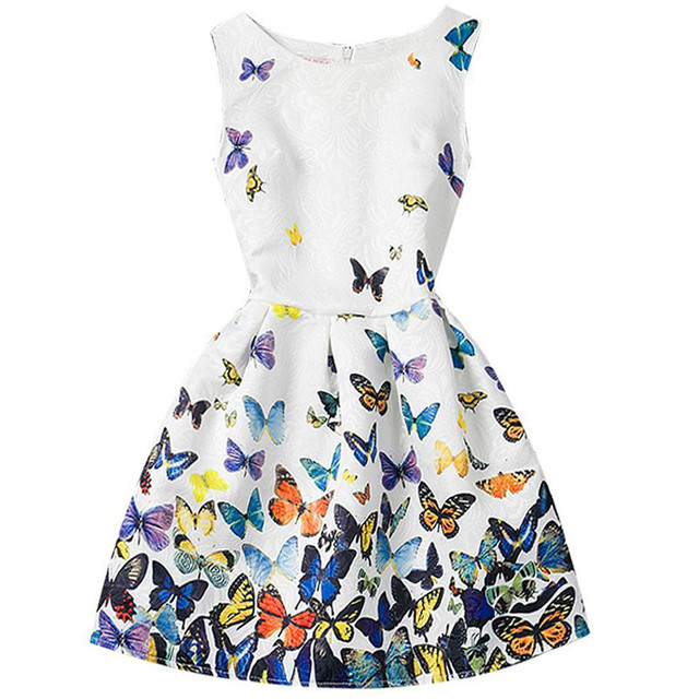 Vestido Floral Girl Dress Children Girls Party Dresses 6 8 10 12 Year Birthday Christmas Baby Kids Clothes Princess Casual Wear