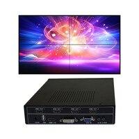 Видео настенный контроллер для diy 2x2 ТВ проектор видео на стену
