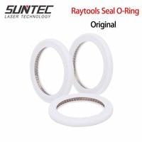 Suntec Laser Raytools Original Seal Ring O ring 32.2*24*3.55mm for Raytools HANS Bodor Laser Cutting head Protective Window