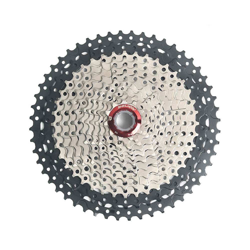 Bicycle Freewheel 12 Speed MTB bike Cassette 11-50T 11-52T Bicycle Accessories Mountain Bike For Shimano SRAM GX 10 speed cassette 11 42t gold mtb cassette 10 speed fit for mountain bike road bicycle mtb bmx sram shimano