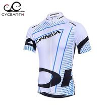 2016 ORBEA Cycling Jersey Short Jersey Ropa De Ciclismo Maillot Cycling Summer Clothes Shirt
