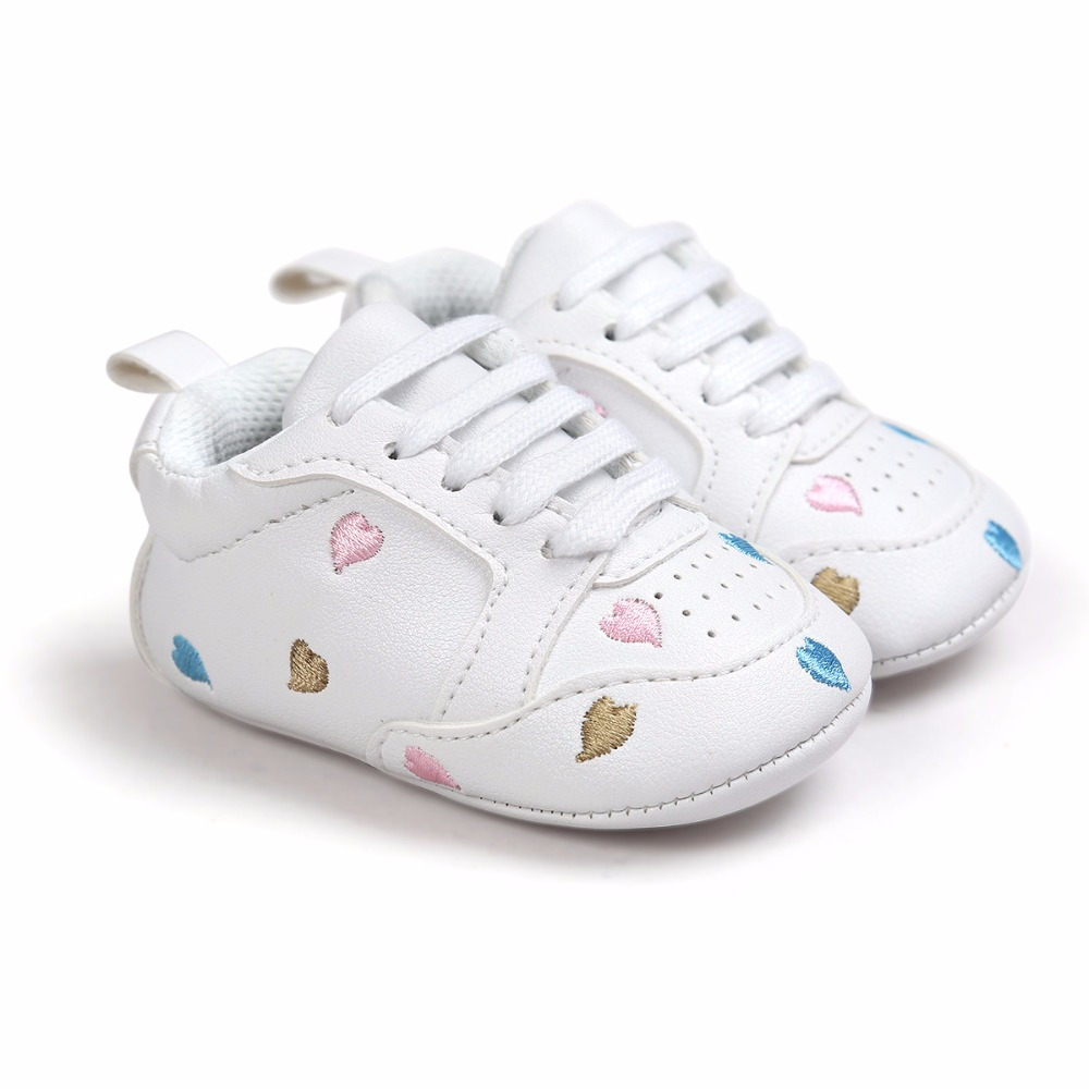 Newborn Breathable Soft PU Heart Shaped Sneakers Baby Boy Girl Toddler Shoes First Walkers Schoenen Sapatos Zapatos Bebe Menino|moccasins brand|shoes infantbebe sapato - AliExpress