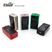 Оригинальная Eleaf Tessera TC Box MOD с встроенной батареей емкостью 150 Вт и максимальной емкостью 300 Вт ELLO TS Atomizer электронная сигарета