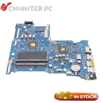 NOKOTION For HP 15-BA 15-BA021CY 255 G5 Series Laptop Motherboard 854967-601 854967-001 854964-601 854964-001 BDL51 LA-D711P