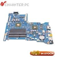 NOKOTION For HP 15 BA 15 BA021CY 255 G5 Series Laptop Motherboard 854967 601 854967 001 854964 601 854964 001 BDL51 LA D711P