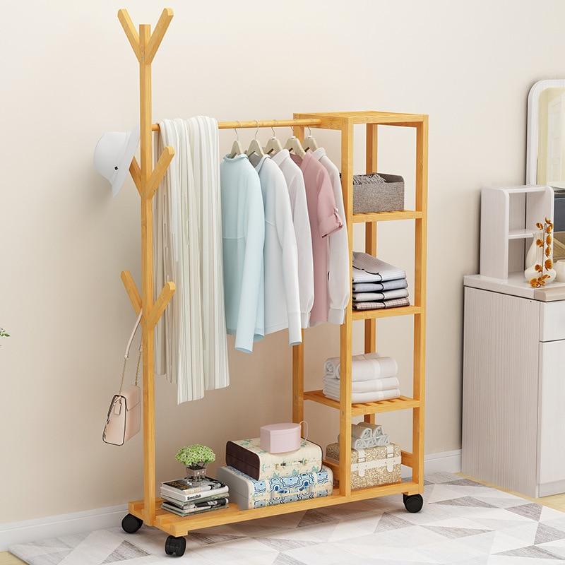 Buying Bedroom Furniture: Aliexpress.com : Buy Bamboo Multi Function Coat Rack