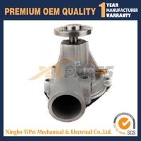 Water Pump for Mitsubishi Engine S4Q S4Q2 Forklift Fork Lift 32C45-00023