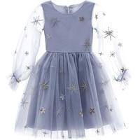 Baby Girl Summer Clothes Robe Ceremonie fille Mesh Princess Dress lol Suprise Girl Party lol Dress Vestido Infantil De Festa